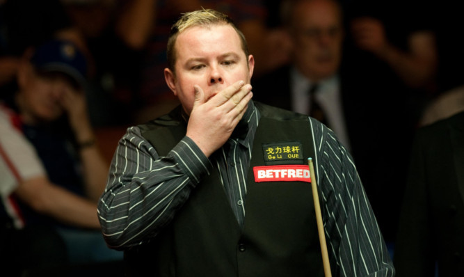 Stephen Lee is alleged to have breached WPBSA rules at four tournaments.