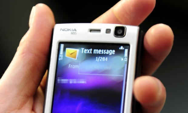 Texts, voicemails and emails will be sent out to parents to let them know their child is absent.