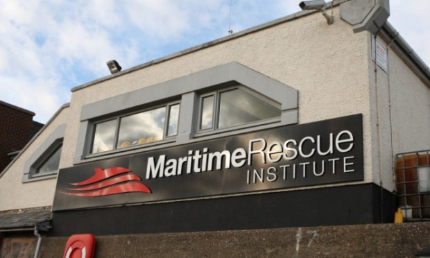 Decembers storm damage has proved the final straw for the Maritime Rescue Institute at Stonehaven harbour.