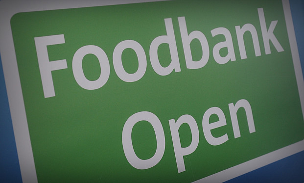Angus Msp Says Foodbank Use Is Reminiscent Of Victorian