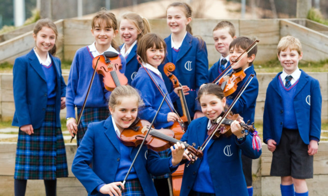 Thousands Will Perform In Perth The Courier