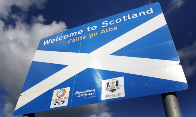 The Scottish Government set up the Gaelic Board to promote the language globally and keep it alive.