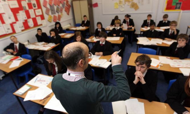 The petition comes as councils are finding it ever harder to fund education.