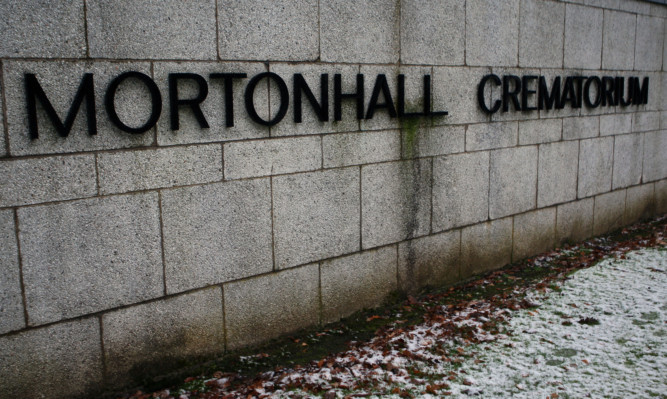 The cremated remains of babies were secretly buried at Edinburgh's Mortonhall Crematorium after parents were led to believe there would be no ashes to scatter.