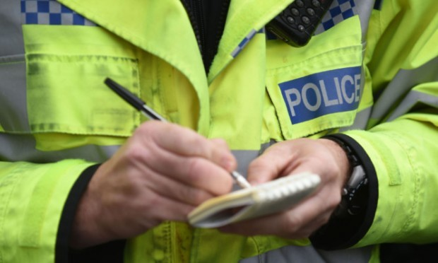 Police fear corruption accusations