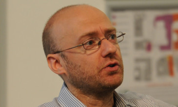 Green MSP Patrick Harvie will set out his case for the Assisted Suicide Bill at the Scottish Parliament.