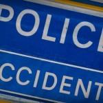 Woman dies in three-car crash in Broughty Ferry