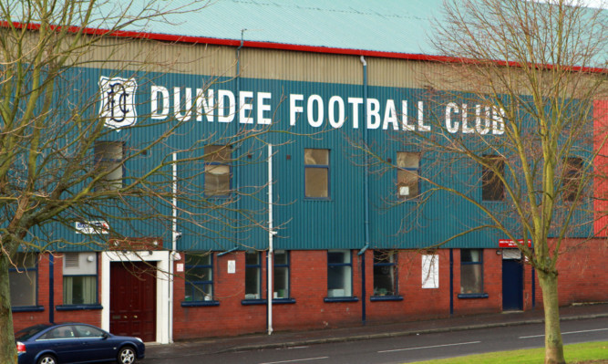 Dundee have been invited to the meeting at Hamilton on Monday.
