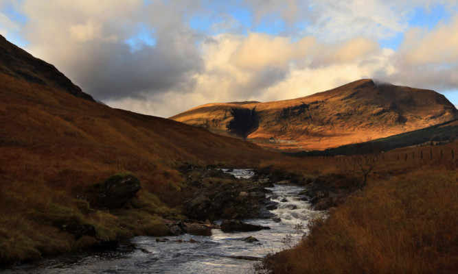 Scotgold, whose activities are centred on the Cononish gold and silver project in the Loch Lomond and Trossachs National Park, suffered a pre-tax loss of £642,873 for the six months to December.
