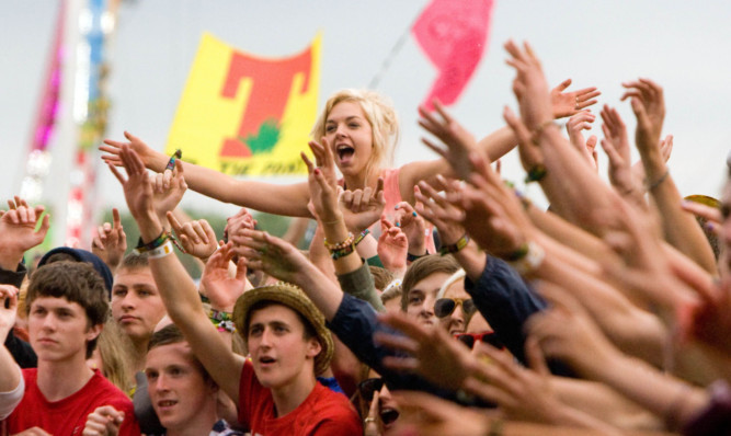 T in the Park can exist at Strathallan without damaging the wildlife, says Jennifer Dempsie.