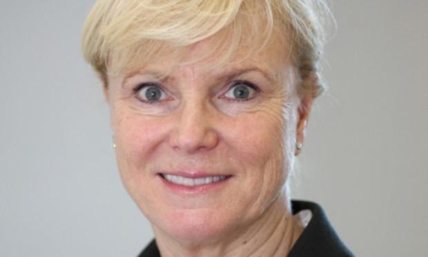 Alliance Trust chairman Karin Forseke.