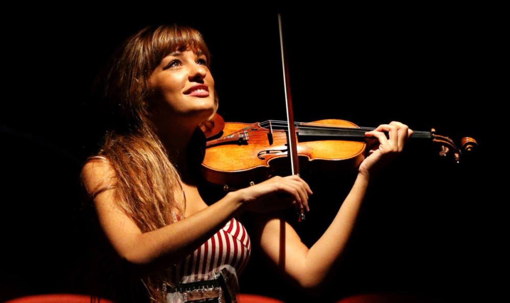 Nicola Benedetti is among the acts rumoured to be involved in the line-up for the once in a lifetime concert.