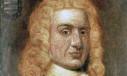 A portrait of Captain Kidd.