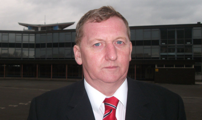 Alex Rowley will struggle to repeat his by-election success.