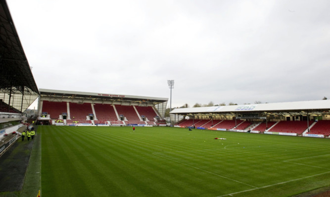 East End Park could be renamed as the Pars struggle to cope with financial pressures of another season in League One.