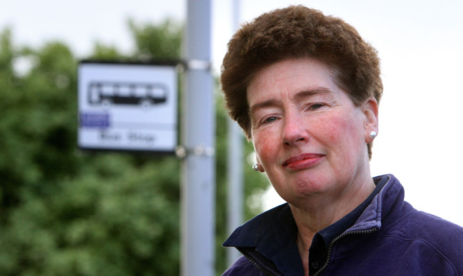 Labour candidate Mary Lockhart is backing a pro-independence movement within the party.