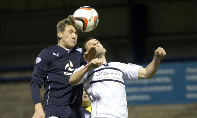Raith Rovers and Dundee will meet at Stark's Park in July.