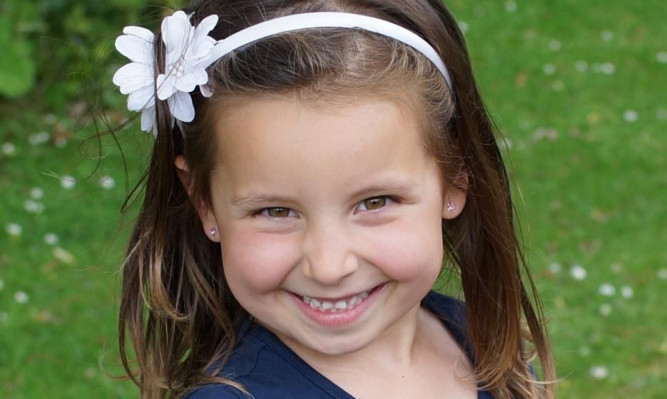 Little Summer's fundraising event has had to be postponed after she was injured in the gala day accident.