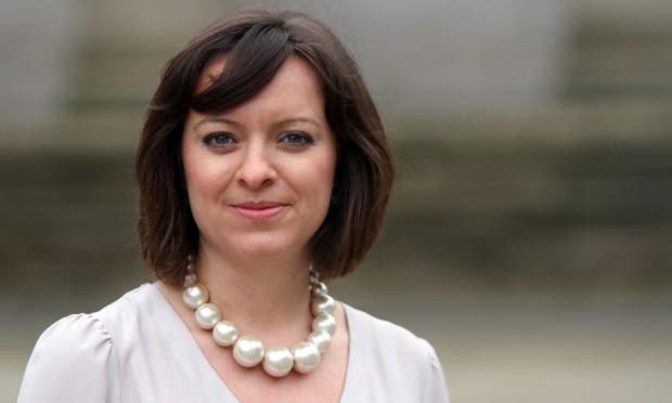Labour MSP Jenny Marra.