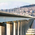 Tay Road Bridge reopened after police incident