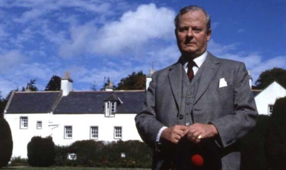 James Carnegie, 3rd Duke of Fife.