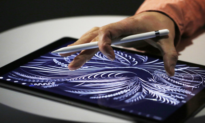 The new Apple Pencil contradicts a famous statement by Apple's late CEO Steve Jobs.