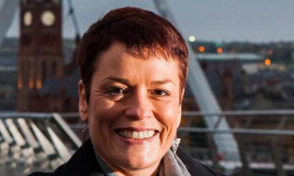 Creative Scotland chief executive Janet Archer.