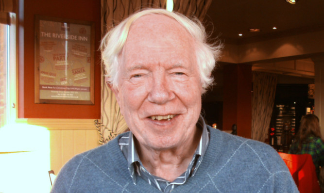 Colin Halley, former chairman of William Halley and Sons.