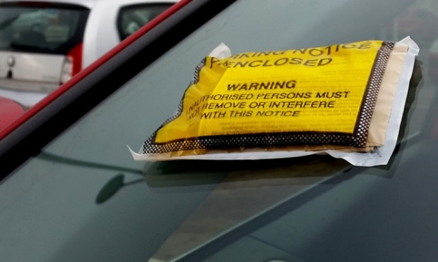 Motorists have become increasingly frustrated by the tactics of private parking firms.