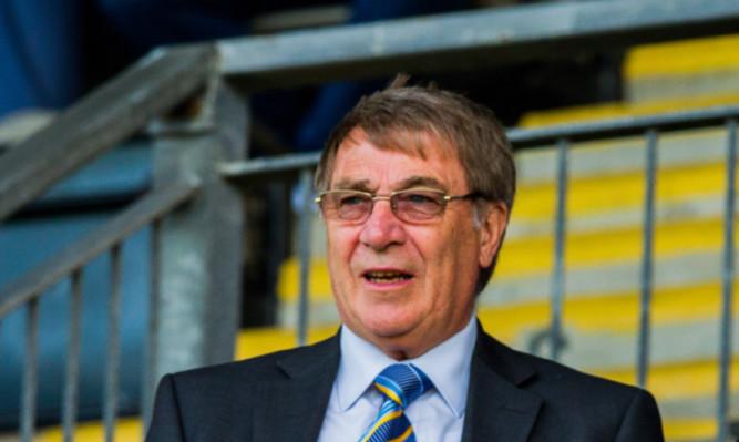 Geoff Brown.