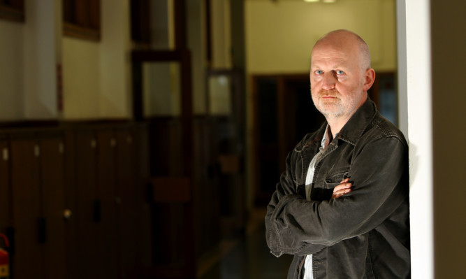 TS Eliot Prize winner Don Paterson will be part of the line-up.