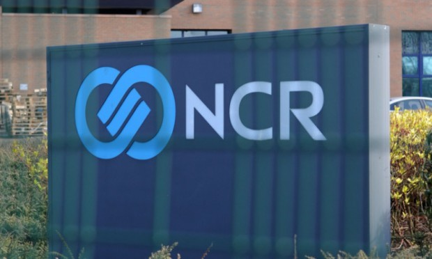 NCRs Gourdie operation is in an intensely competitive market.