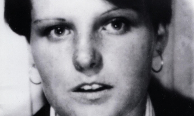 Anna Kenny was murdered in Glasgow in August 1977.