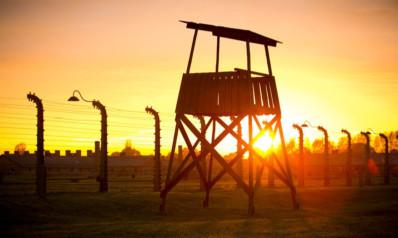 LFA Glasgow trip to Auschwitz