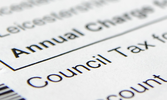 The report calls for council tax to be scrapped  but does not spell out what it should be replaced by.