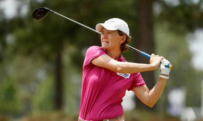 Eight-times Solheim Cup player Catriona Matthew will be joining Scottish Golfs new performance team.