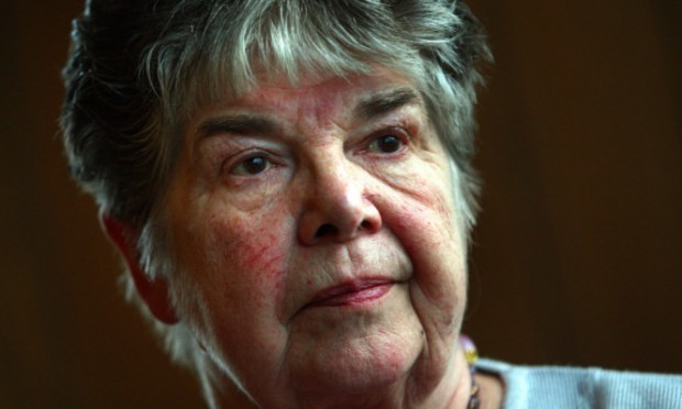 Dorothy Banks, mother of murdered man Duncan Banks is facing her first Christmas since his killing.