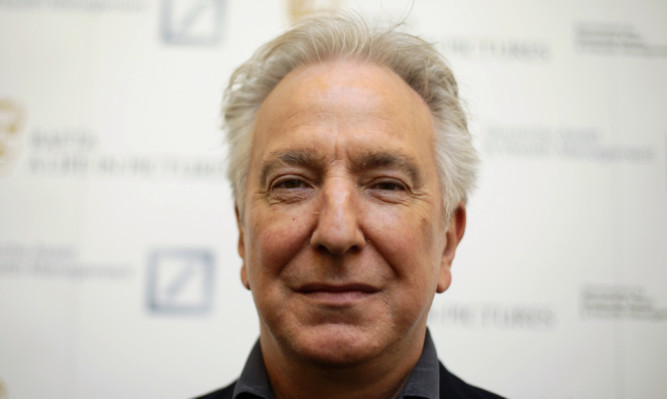 Alan Rickman has passed away at the age of 69.