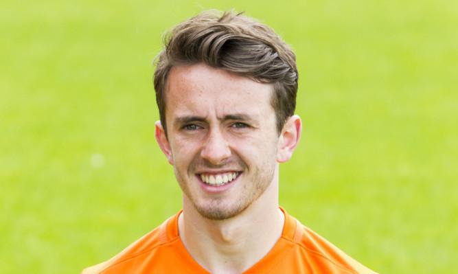 Aidan Connolly.