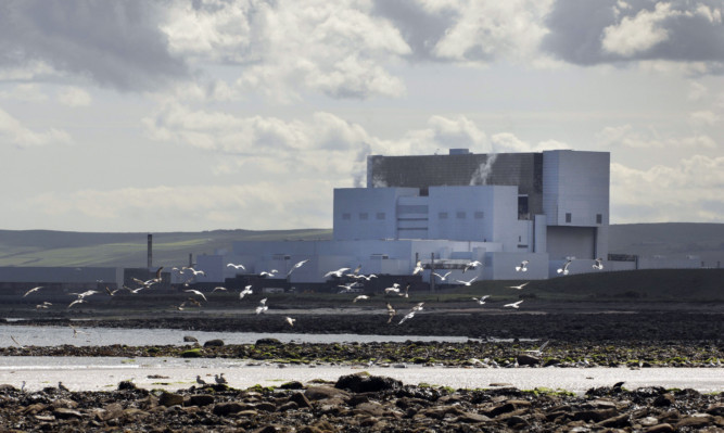 EDF Energy is to extend generation from four of its UK nuclear power stations by up to seven years.