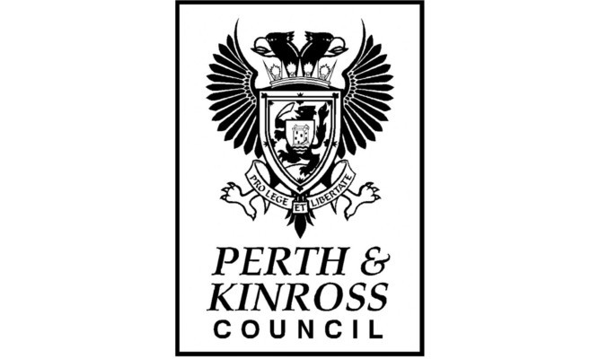 perth and kinross planning