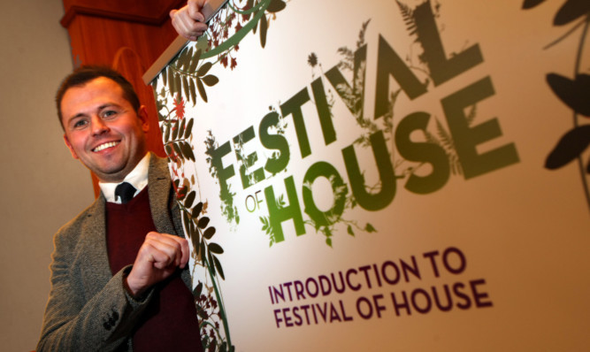 Festival director Craig Blyth has hailed feedback from an open days for the event.