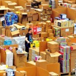 Amazon opening new delivery depot in Dundee
