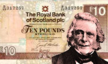Should 19th Century Perthshire farmer Patrick Matthew be honoured on the £10 note instead of Charles Darwin?