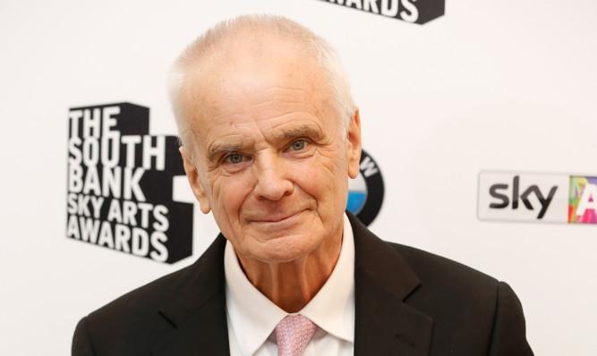 Sir Peter Maxwell Davie has died aged 81.