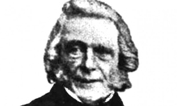 19th century Perthshire farmer Patrick Matthew