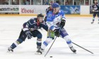 Action from Dundee Stars v Coventry Blaze.