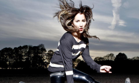 KT Tunstall will perform at the festival.