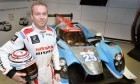 Sir Chris Hoy will compete in the famous motor race.