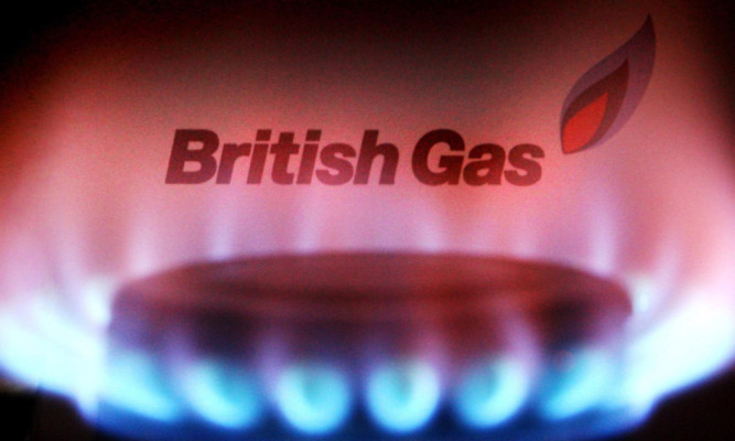 Centrica said its profits boost would be used to keep prices down.